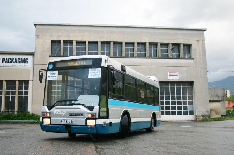 Breda 230-CU n° 125
