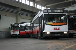 ER100 n°717 et 718