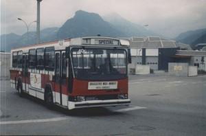 Berliet PR 100-B n° 406