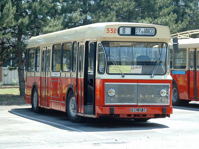 Pcmu 332 jpo standard 216 histo bus grenoblois - Bus grenoble lyon ...