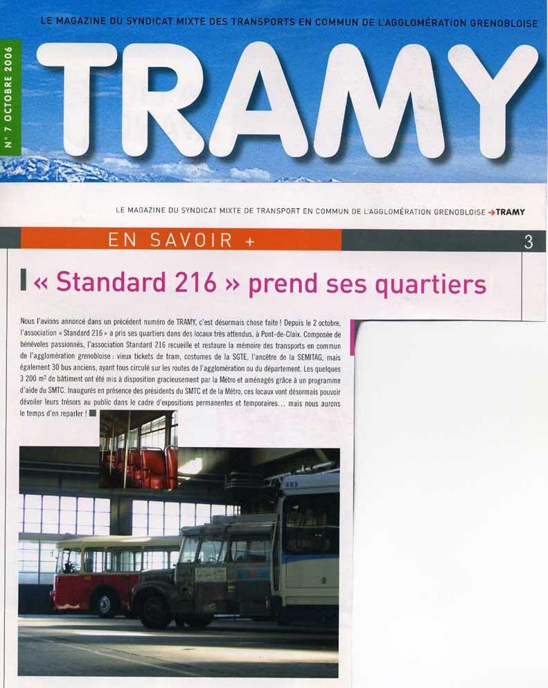 Tramy n°7