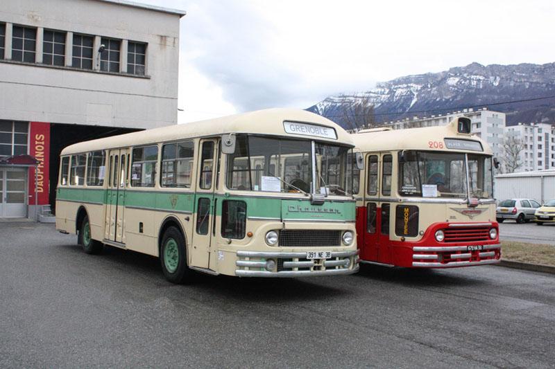Chausson SC-4 et APH-2/522
