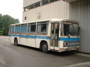 Berliet Cruisar 3
