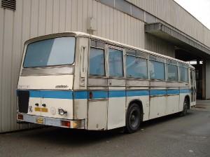 Berliet Cruisair 3