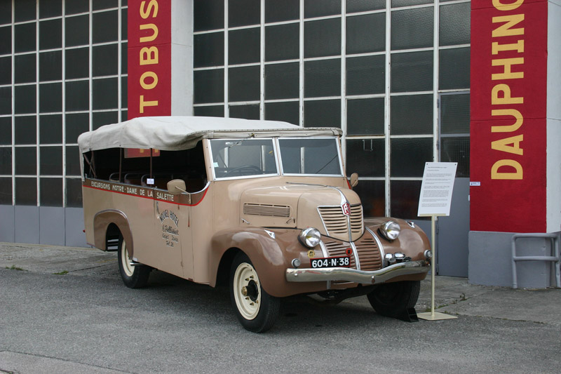 Rochet-Schneider Torpédo
