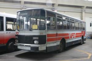 Saviem S 53-R n° 273 VFD