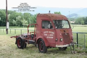 Renault Galion offert par l'AMI