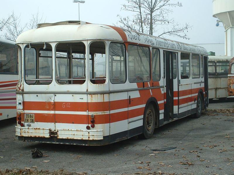 SC 10-U n° 212 VFD
