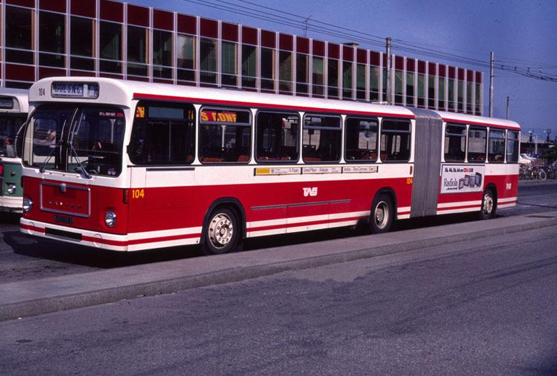SG 220 n°104 en 1978