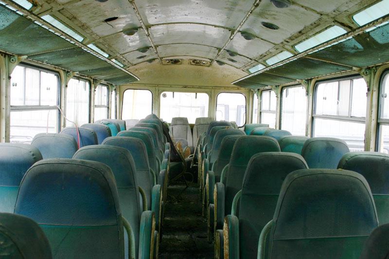intérieur Chausson ASH-522