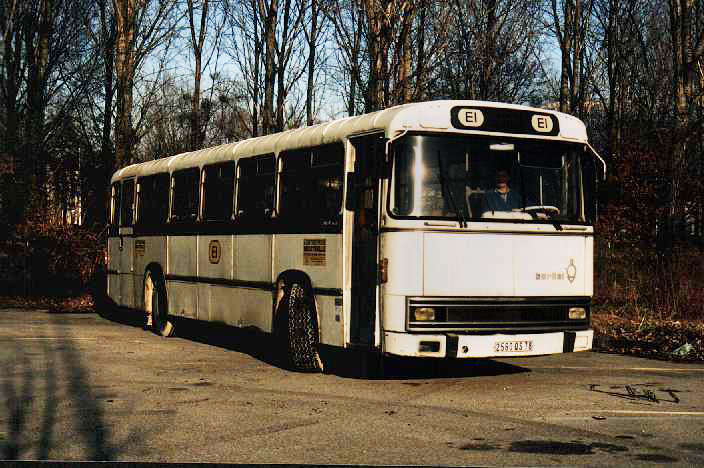 berliet ph 4 620 standard 216 histo bus grenoblois. Black Bedroom Furniture Sets. Home Design Ideas