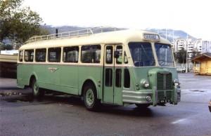 Autocar Chausson APH-2/50 VFD n° 51