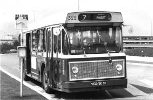 Berliet PCM-U n° 322
