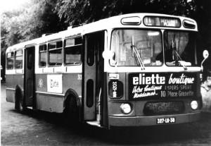 Berliet PH-8-100 n° 313