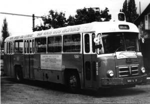 Berliet PLR-10c n° 508