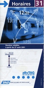 janvier 2001