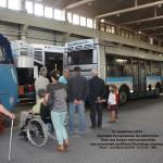 Tous nos locaux sont accessibles aux personnes souffrant de handicap physique