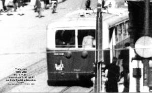 Rue Félix Poulat - TB Vétra VBB SGTE 613