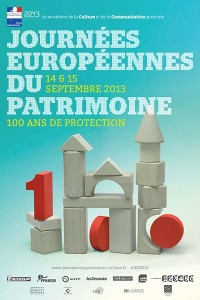 JEP 2013? affiche nationale