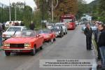 1ère traversée de Grenoble en véhicules de collection