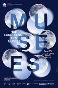 Nuit des Musées 2016