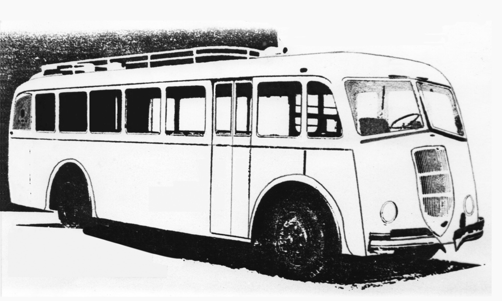 Berliet PCK-B21 G