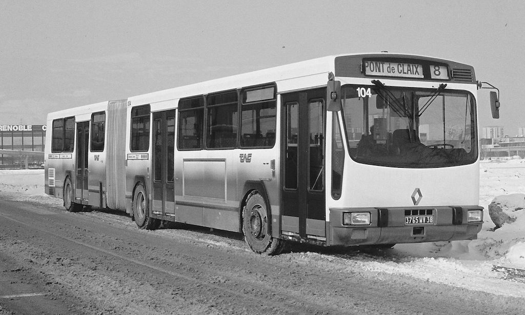Renault PR 180